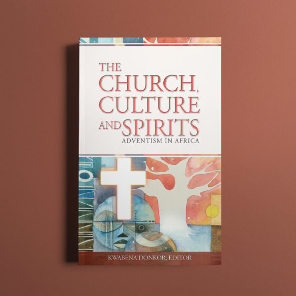 The Church, Culture and Spirits